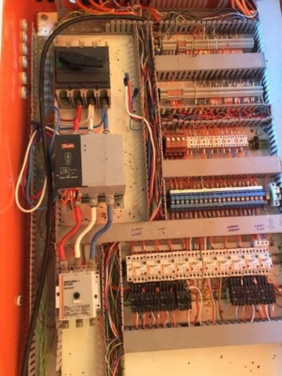 Picture of 110kw