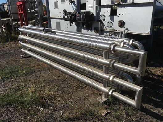 Picture of 3M long X 60mm OD