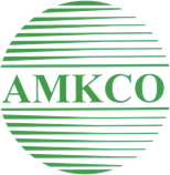 AMKCO Screens logo