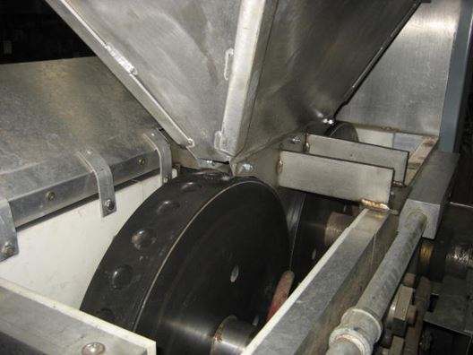 Picture of Roll Press - Briquetting